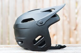 Review: Giro's New Tyrant Helmet
