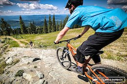 Local Flavours: The Complete Guide to Riding in Whitefish, Montana