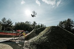 Getting to Know Slopestyle Rider David Lieb