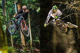 Pinkbike Poll: Who is the Most Stylish Mountain Biker of All Time?