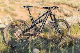 Support Idaho Trails & You Could Win a Canyon Spectral AL 6.0
