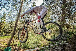 Race Recap: The 2019 Canadian National DH Championships
