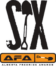 Vote NOW for the 2008 Alberta Freeride Awards!