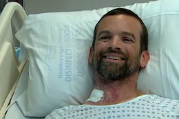 Video: Mountain Biker Recalls Fighting off Grizzly Bear with Pocket Knife
