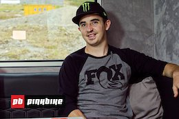 Video: Danny Hart on Growing Up Racing DH, Mullet Bikes & More