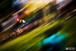 Finals Photo Epic: The Puzzle - Val Di Sole World Cup DH 2019