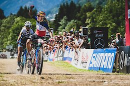 Overall Standings: Val di Sole World Cup XC 2019