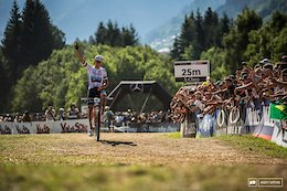 5 Things We Learned At Val di Sole World Cup XC 2019