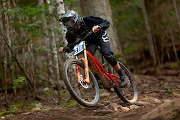Race Report: July 31 Phat Wednesday - Whistler Mountain Bike Park
