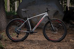 First Ride: 2020 Specialized Epic HT - The World's Lightest Production Hardtail