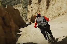 Video: Kurt Sorge and Friends Send Huge Chutes