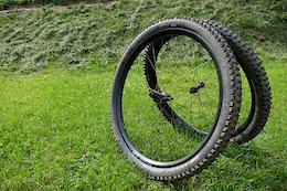 First Look: DT Swiss EXC 1200 Spline Wheelset
