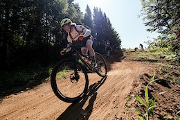 Video & Race Report: Stage 2 of the Quebec Singletrack Experience - Mont-Sainte-Anne