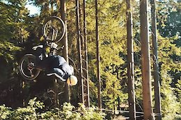 Video: Fat Suit Skids and Flips with Johannes Fischbach
