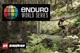 Video: Shakedown Day - EWS Whistler 2019