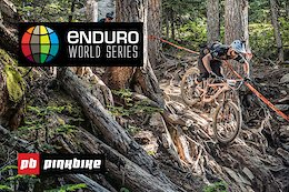 Video: EWS Whistler 2019 Course Preview