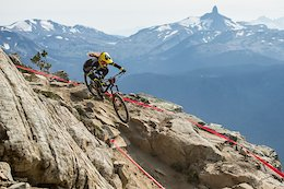 Crankworx Announces Rider Lists for Whistler