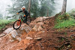 Video: Jackson Goldstone's Tips for Riding in the Wet