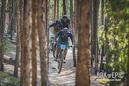 Breck Epic 6-stage Mountain Bike Race in Colorado Announces Favorites in International Field of 450