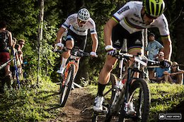Photo Epic: XCC Hot Laps - Lenzerheide World Cup XC 2019
