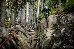 Round Up: 9 Whistler Mountain Bike Park Opening Weekend Videos