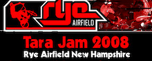 Tara Jam 2008 - Rye Airfield TOMORROW February 23rd, 2008!