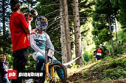 Video: Ben Cathro's Race Recap & Analysis - Lenzerheide World Cup DH 2019