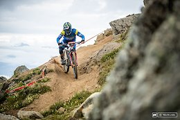 EWS Whistler & 3 Other Events Cancelled as Enduro World Series Restructures 2020 Calendar