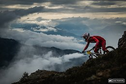 Day 1 Photo Epic: On Top Of The World - EWS Whistler 2019