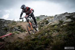 Video Round Up: 7 Years of Racing at EWS Whistler