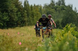 Video & Race Report: Quebec Singletrack Experience Stage 4 - Lac-Beauport