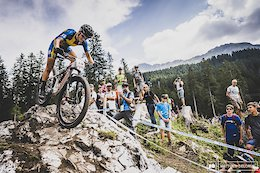 Photo Epic: Comebacks & Upsets - Lenzerheide World Cup XC 2019