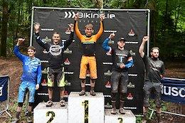 Race Report: Gravity Enduro Series 2019 - Round 4 Cahir