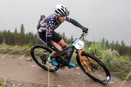 Race Report: Stage One - Breck Epic 2019