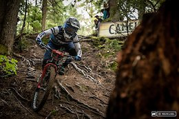 Enduro World Series Releases 11 Round Race Calendar for 2022