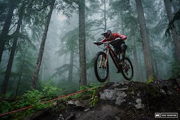 Day 2 Photo Epic: Relentless - EWS Whistler 2019