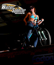 Winter Splinter 2008 only 1 week away!-This Sunday February 24th!