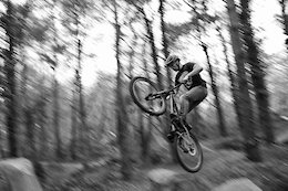 Video: Techy Jumps and Dreamy Corners in Abel Woods
