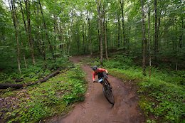 Video & Race Report: Quebec Singletrack Experience Stage 5 - Shannahan