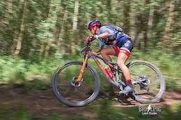 Race Report & Results: Breck Epic Stage 2