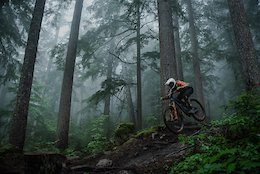 Video: The Ibis Enduro Team at EWS Whistler 2019