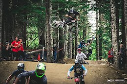 Whistler Mountain Bike Park Opening Delayed