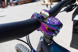 Randoms: Special Edition Stem, Throwback Bikes & More  - Crankworx Whistler 2019