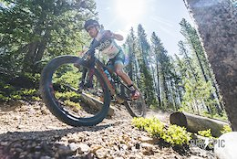 Race Report and Results: Breck Epic Stage 4