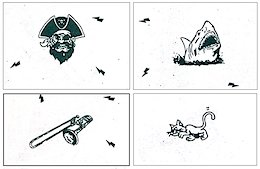 Pictogram Quiz: Can You Guess These Famous Whistler Trails?