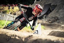 Coming Up Live: SilverStar Dual Slalom - Crankworx Summer Series