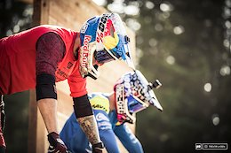 Photo Epic: Dual Slalom - Crankworx Whistler 2019