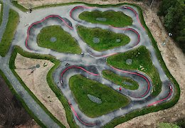 Pump Track World Championships Qualifier Comes to the UK this Weekend