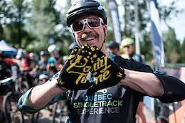 Video & Race Report: Quebec Singletrack Experience Stage 6 - Sentiers du Moulin