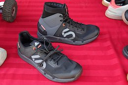 First Look: Five Ten Drops 2 Lightweight Trail Shoes